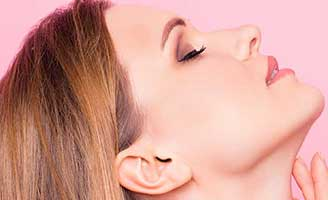 Chin and Cheek Augmentation