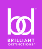Brilliant distinction logo